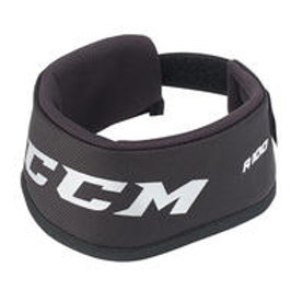 CCM RBZ 100 Neck Guard- Sr