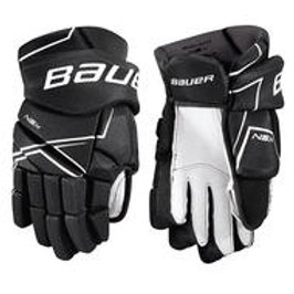 BAUER NSX Hockey Gloves- Sr