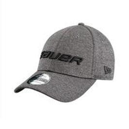 BAUER/New Era 39Thirty Shadow Tech Cap- Yth