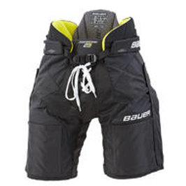 BAUER Supreme 2S Pro Hockey Pants- Yth