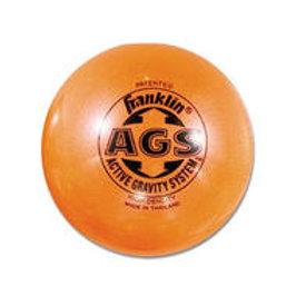 Franklin AGS High Density Street/Roller Hockey Ball