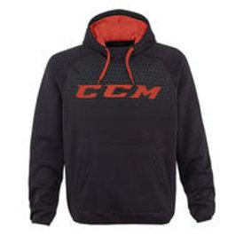 CCM Color Tech Pullover Hoodie- Sr