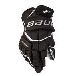 BAUER Supreme 2S Hockey Glove- Sr