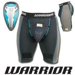 Warrior Nutt Hutt Jock Short- Senior '08