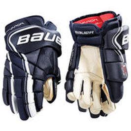 BAUER Vapor 1X Lite Pro Hockey Glove- Sr