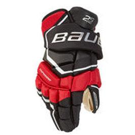 BAUER Supreme 2S Pro Hockey Glove- Sr