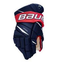BAUER Vapor 2X Hockey Glove- Sr