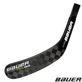 Bauer TotalOne Replacement Blade- Sr