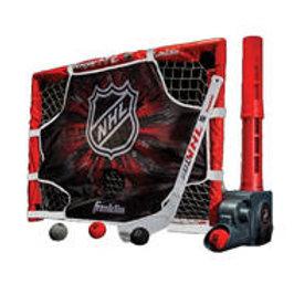 FRANKLIN Mini Hockey Passer Goal & Target