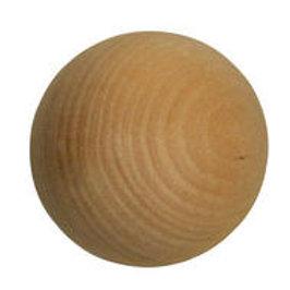 A&R Wood Stick Handling Ball