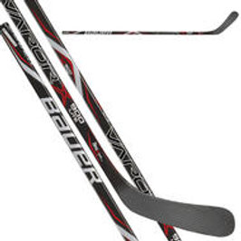 BAUER Vapor X900 Lite Grip Hockey Stick- Jr '18