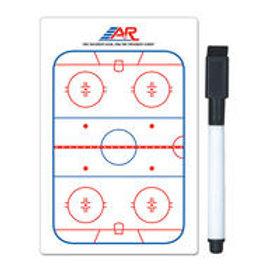 A&R Pocket Coach Board