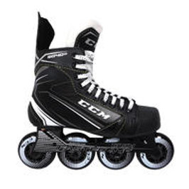 CCM 9040 Tacks Roller Hockey Skate- Sr