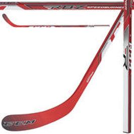 CCM RBZ Speedburner Grip Hockey Stick- Int
