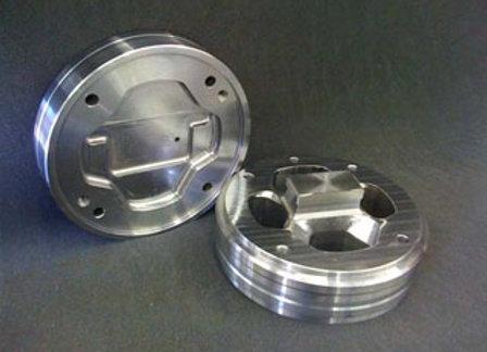 AET (Aluminum Extrusion Technologies)  Extrusion Dies