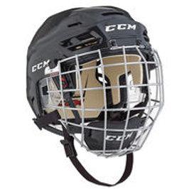 CCM Tacks 110 Helmet Combo '17- Sr