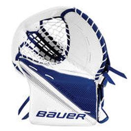 BAUER Supreme S29 Catch Glove- Int