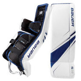 BAUER Supreme S29 Goal Pads- Int