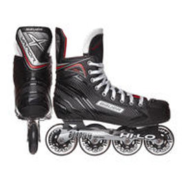 BAUER XR300 Roller Hockey Skate- Sr
