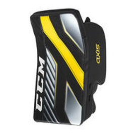 CCM Axis Goal Blocker- Sr