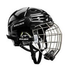 Bauer RE-AKT Hockey Helmet Combo '15