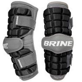 BRINE Clutch Lacrosse Arm Guard- Sr '17