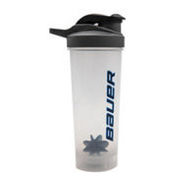 BAUER Game Day Shaker Bottle