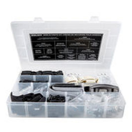 BAUER Goal Hardware Box