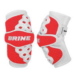 BRINE Triumph II Lacrosse Arm Pad