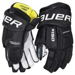 BAUER Supreme S150 Hockey Glove- Jr
