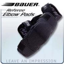 Bauer EP900 Official's Elbow Pads