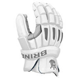 BRINE King Elite Lacrosse Goalie Glove