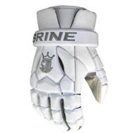 BRINE King Superlight III Lacrosse Goalie Glove- Sr