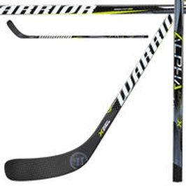 WARRIOR Alpha QX Grip Hockey Stick- Jr