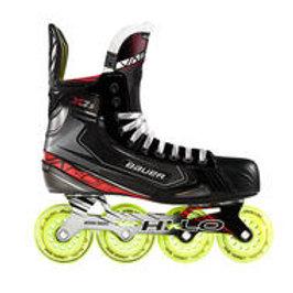 BAUER Vapor X2.9 Roller Hockey Skate- Sr