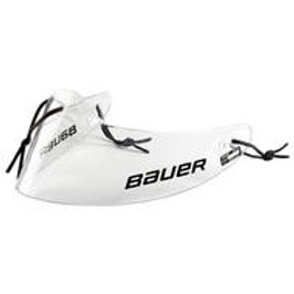 BAUER Goalie Throat Protector- Sr