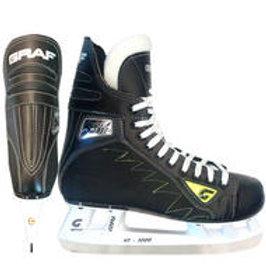GRAF Supra 735 Hockey Skate- Jr '12