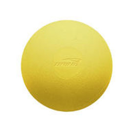 BRINE NO CASE Loose Yellow Lacrosse Balls