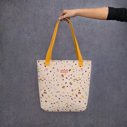 A Speck-tacular Tote Bag