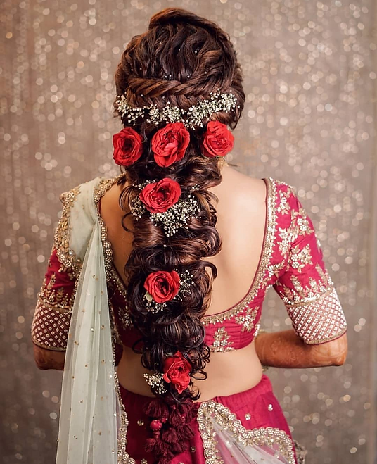 10 Hairstyle Ideas For This Wedding Season A List Of