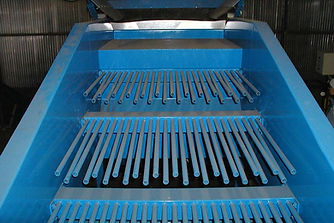 Presona Vibrating Screen