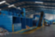 Presona LP 100 CH2 Sorting Plant