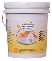 LuminX cool roof coating luminx LuminX 10 Kg high SRI paint cool roof coating