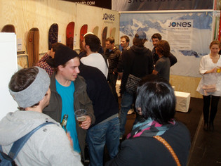 4. Our 2nd tradeshow in Munich, 2011