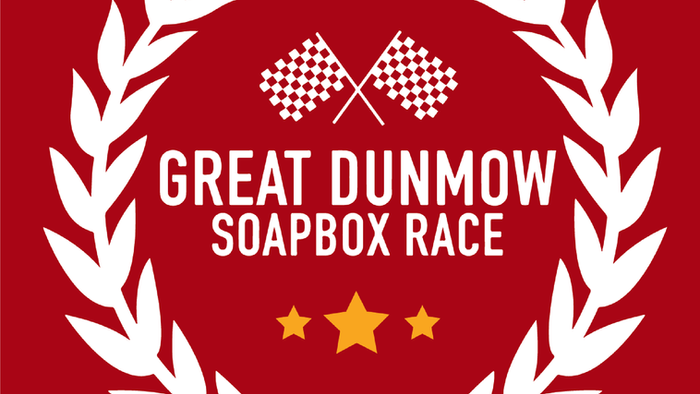 The awesome GD Soapbox race!