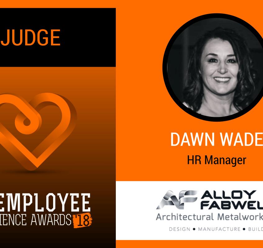 Dawn Wade - Judge