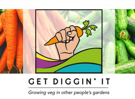 Get Diggin' It & AFW Group