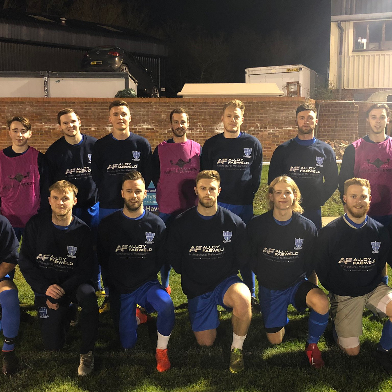 Flitch United AFC Pic_sponsorship