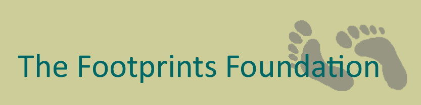Footprints Foundation LOGO