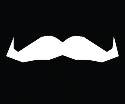 Moustaching for Movember!